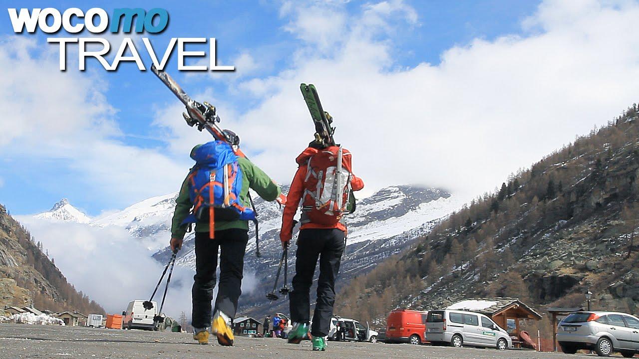 Documentaire Escalade des Alpes – Grand Paradis