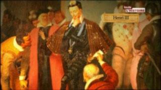 Documentaire Les derniers des Valois : François Ier, Henri II, Henri III