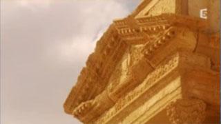 Documentaire Palmyre, le Royaume de Sable
