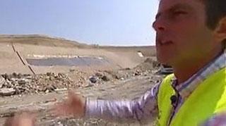 Documentaire Des poubelles en or
