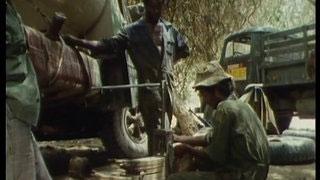 Documentaire Érythrée, la face cachée de l'Éthiopie