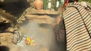 Documentaire Planète Insolite – Au pays des Incas