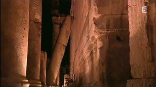 Documentaire Héliopolis-Baalbek, le gigantisme au service des dieux