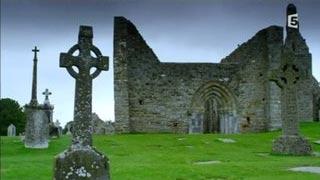 Documentaire L'Irlande mystique