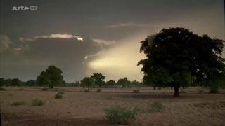 Documentaire Enquête d'Ailleurs – Masques du Burkina-Faso