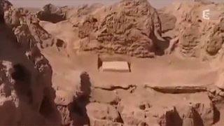 Documentaire Le Royaume de Mari – Tell Hariri