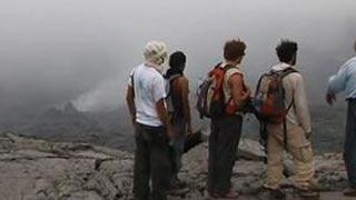 Documentaire Sur les Volcans du Monde – Erta Ale, le volcan mythique