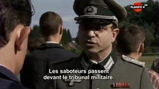 Documentaire La résistance, vivre libre ou mourir (1/2)