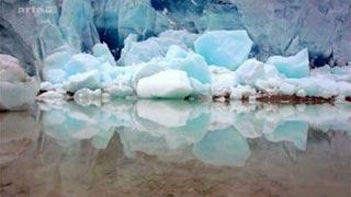 Documentaire Voyages au bout du monde – Baie des glaciers en Alaska