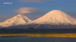 Documentaire Voyages au bout du Monde – Bolivie, l'Altiplano