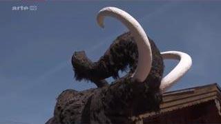 Documentaire Pourquoi les mammouths ont-ils disparu ?