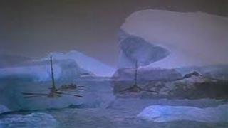 Documentaire Shackleton, une aventure dans l'antarctique
