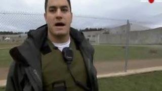 Documentaire Prison, le territoire des gangs