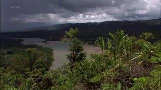 Documentaire Voyages au bout du Monde – Pérou, le parc national du Manu