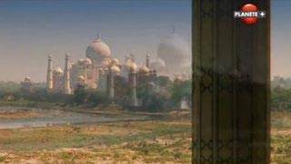 Documentaire Les secrets du Taj Mahal