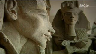 Documentaire Akhenaton, le pharaon maudit