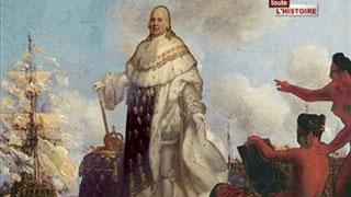 Documentaire Louis XVIII