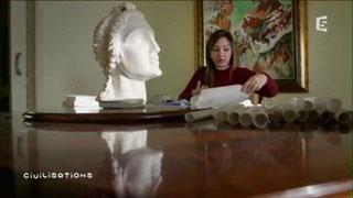 Documentaire Le tombeau perdu de Cléopâtre
