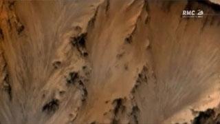 Documentaire MARS : en quête de vie