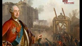 Documentaire Louis XVI – Louis le dernier