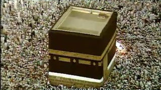 Documentaire La Mecque secrète
