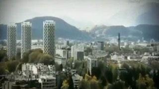 Documentaire Gangs de France – Grenoble et Lyon