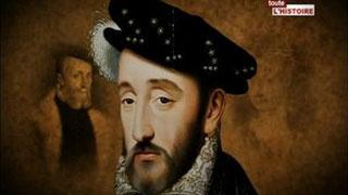 Documentaire Henri II