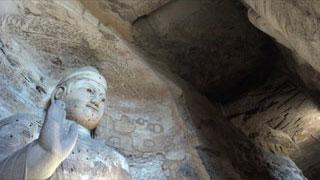 Documentaire Les grottes de Yungang en Chine