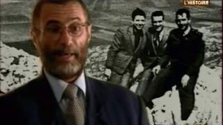 Documentaire L'histoire du Mossad