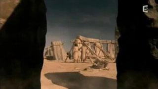 Documentaire La cité cachée de Stonehenge
