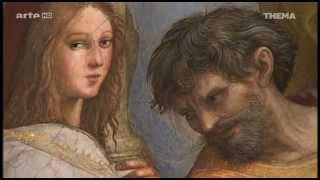 Documentaire Les trésors du Vatican