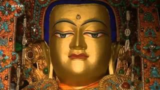 Documentaire Lhassa et le bouddhisme tibétain