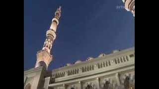 Documentaire Les lieux saints – La Mecque et le hadj