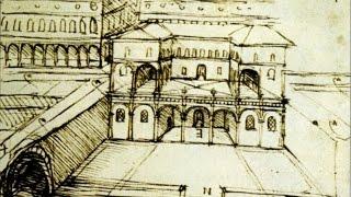 Documentaire Le rêve inachevé de Léonard de Vinci