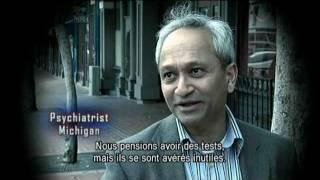 Documentaire L'histoire cachée des drogues psychiatriques