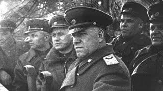 Documentaire L'Armée rouge 2/3 – La guerre patriotique