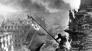 Documentaire L'Armée rouge 3/3 – La victoire annexée