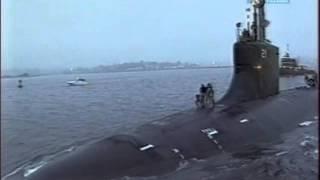 Documentaire Les sous-marins