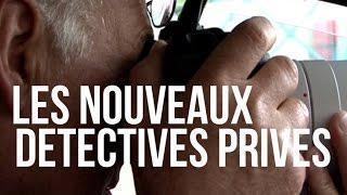 Documentaire Les nouveaux détectives privé : quelle place face à la justice ?