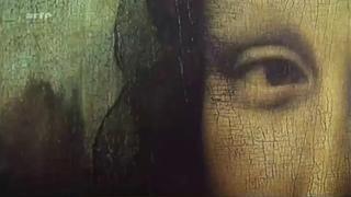 Documentaire Mona Lisa, la joconde dévoilée