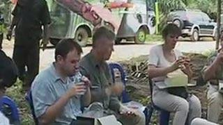Documentaire Le mensonge vert