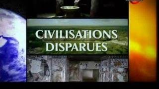 Documentaire Civilisations disparues – Les cités mayas