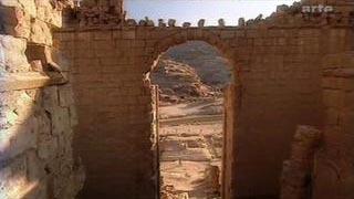 Documentaire Le royaume des Nabatéens, de Pétra à Hégra