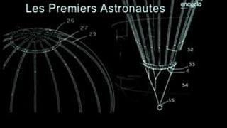 Documentaire Les premiers astronautes