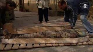 Documentaire Civilisations Disparues – Egypte, les premiers Pharaons