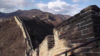 Documentaire Le long de la muraille de Chine
