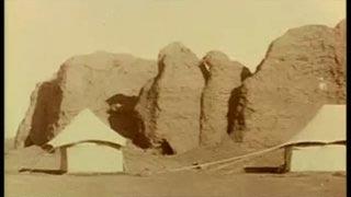 Documentaire Les aventuriers de l'Egypte ancienne : Georges Andrew Reisner (1867-1942)
