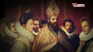 Documentaire Henri II