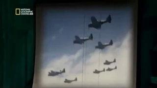 Documentaire Les grandes batailles de la seconde guerre mondiale – Midway