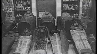 Documentaire Les aventuriers de l'Egypte ancienne : Gaston Maspero (1846-1916)